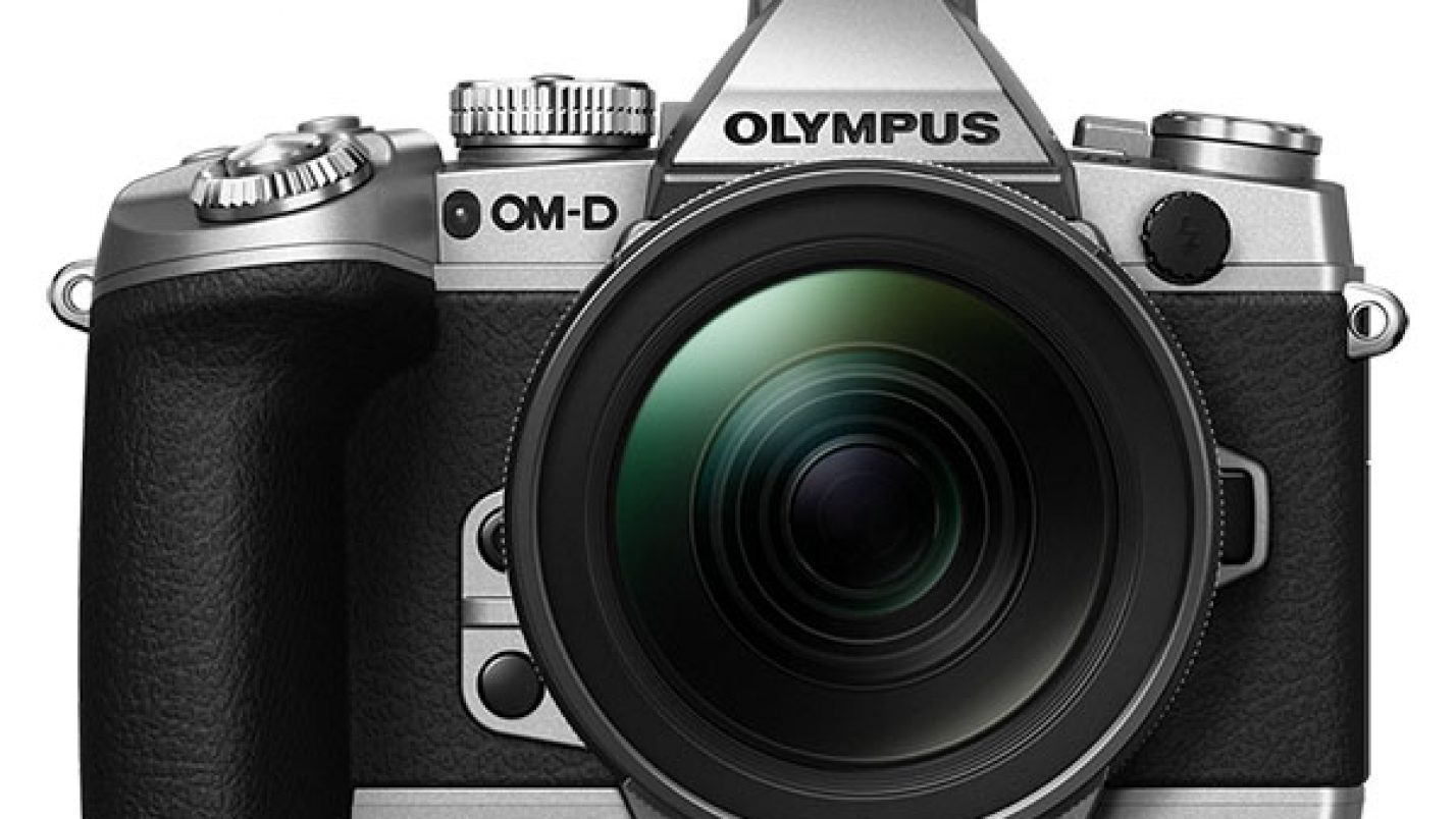 Changing from DSLR to mirrorless?